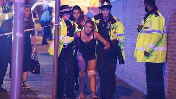 Al menos 50 personas resultaron heridas