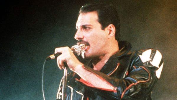 Freddie Mercury (AP)