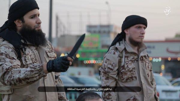 ISIS sufrió un nuevo golpe en Siria