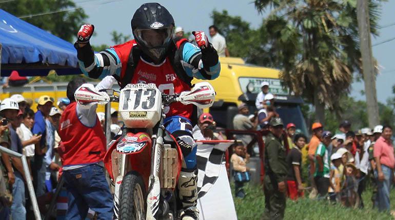 Resultado de imagen de Cliza recibirá a 300 motociclistas