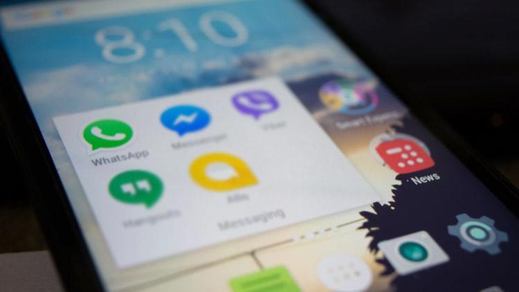 'WhatsMessenger': esta es la última novedad de WhatsApp (FOTO)