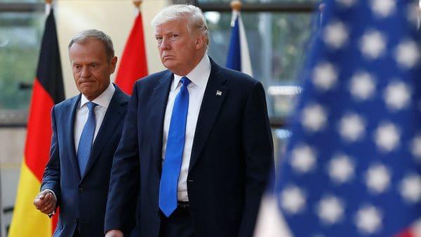 """El funcionariono habría nunca logrado la confianza de Donald Trump, que le reprochaba supuestas """"filtraciones"""" a la prensa"""