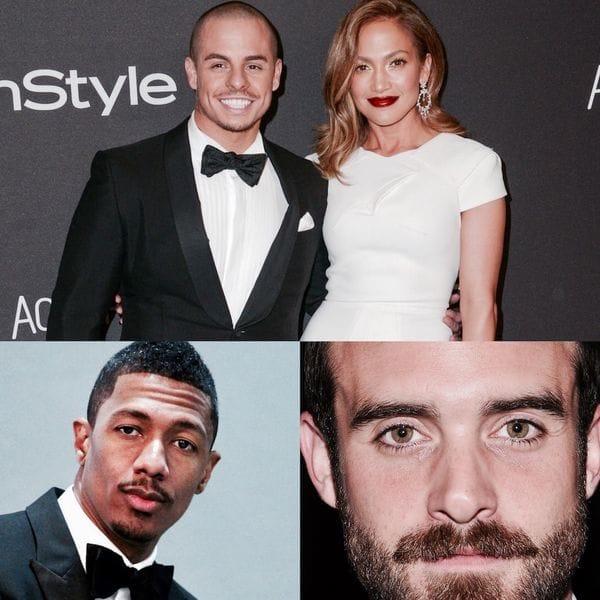 Casper Smart ha sido señalado como un hombre mantenido por Jennifer Lopez, mientras que Nick Cannon, la ex pareja de Mariah Carey, y Jhosya Saase, señalado como el hombre que le rompió el corazón a Kylie Minogue, han corrido con la misma suerte