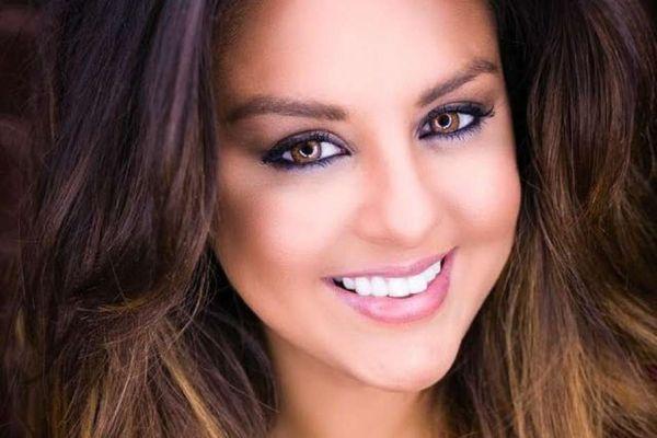 """Entre sus amigos Garza era calificada como una modelo """"ejemplar"""" que siempre había estado implicada en causas sociales de su localidad natal, Laredo"""