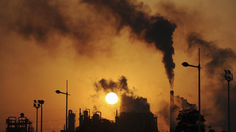 VIDEO: Inauguran la primera planta comercial de captura de CO2 del mundo