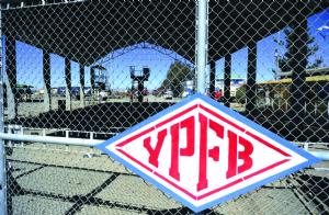 El 74% de la población cree que hay corrupción en YPFB