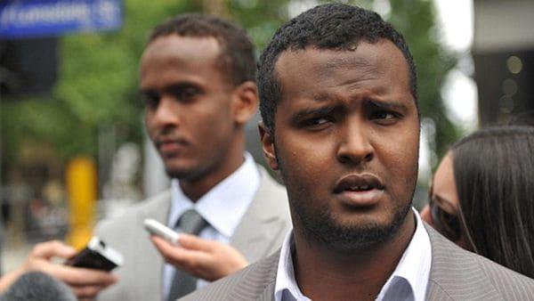 El atacante fue identificado como Yacqub Khayre