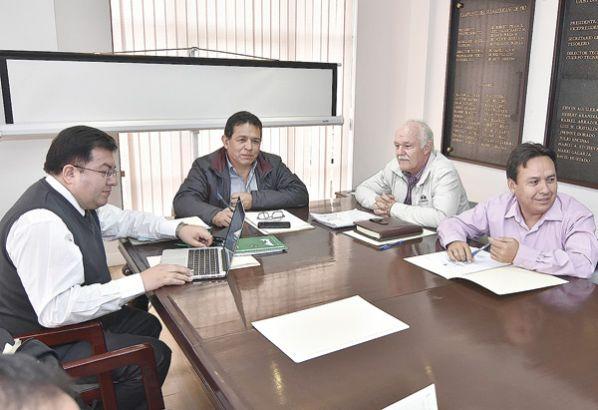 Resultado de imagen de El pleno del Comité Ejecutivo de la Federación Boliviana de Fútbol (FBF)