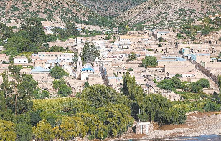 Resultado de imagen de municipio Vitichi de Potosí