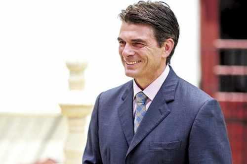 Rodrigo Paz fue  elegido como mejor alcalde del país