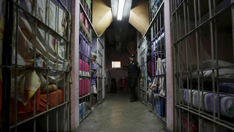 México: Hallan muerto en su celda al principal sospechoso de violar y asesinar a una niña de 11 años
