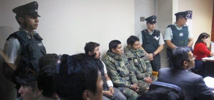 Políticos rechazan apoyo de Venezuela a Evo Morales en caso de militares bolivianos detenidos en Chile