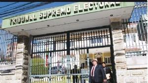 Economía y TSE acuerdan Bs 125 millones de presupuesto para elecciones judiciales