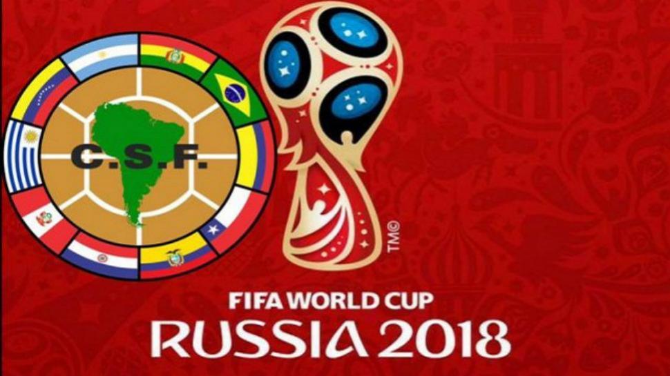 Resultado de imagen de fechas y horarios para las siguientes fechas de la eliminatoria sudamericana para el mundial de Rusia 2018,
