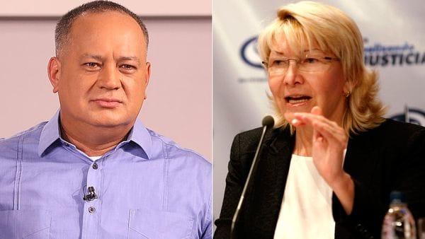 El chavismo juró venganza contra Ortega Díaz por rebelarse al régimen