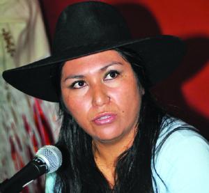 Paco se extraña por la denuncia de intento de incendio en Bolivia TV