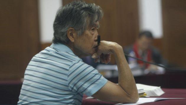 Desde el extranjero piden que no salga en libertad (Perú21).