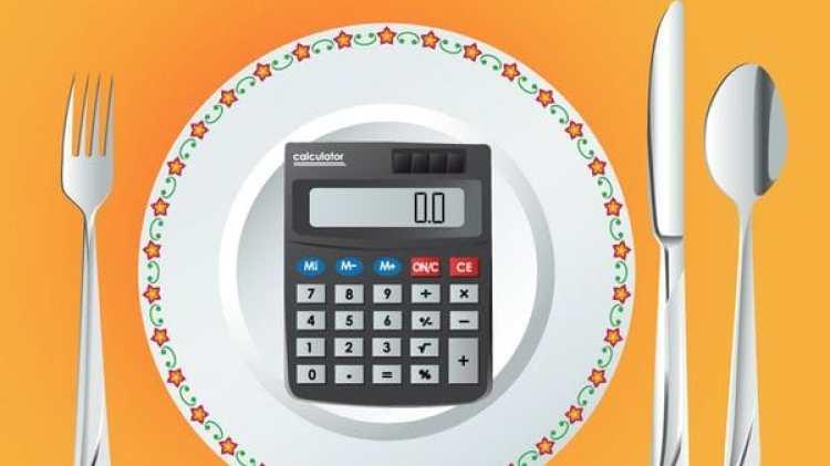 Contar calorías, para algunos médicos, es un método sin sentido (Shutterstock)