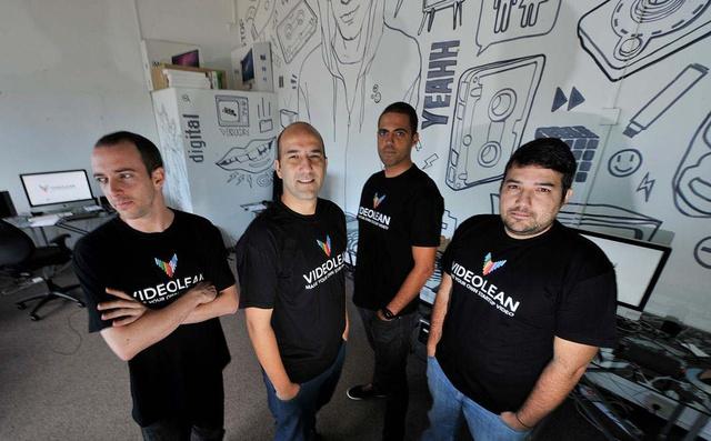 David Macias Videolean equipo