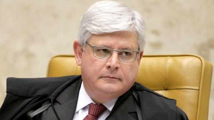 El procurador general de la República de Brasil, Rodrigo Janot.
