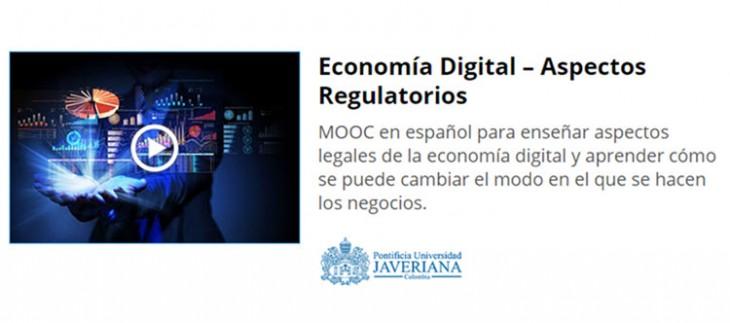 Curso Economía Digital