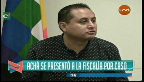 Video titulares de noticias de TV – Bolivia, noche del viernes 16 de junio de 2017