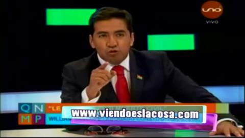 """Abogado del exmagistrado Cusi: """"Señor presidente, usted no va más el 2020"""""""