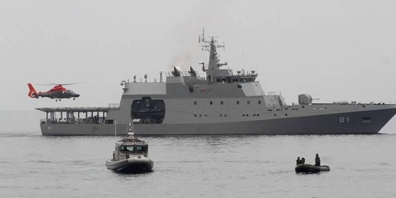 """Evo Morales llama a Chile """"pequeño Israel y Caín de Sudamérica"""" por ejercicios navales con EEUU"""