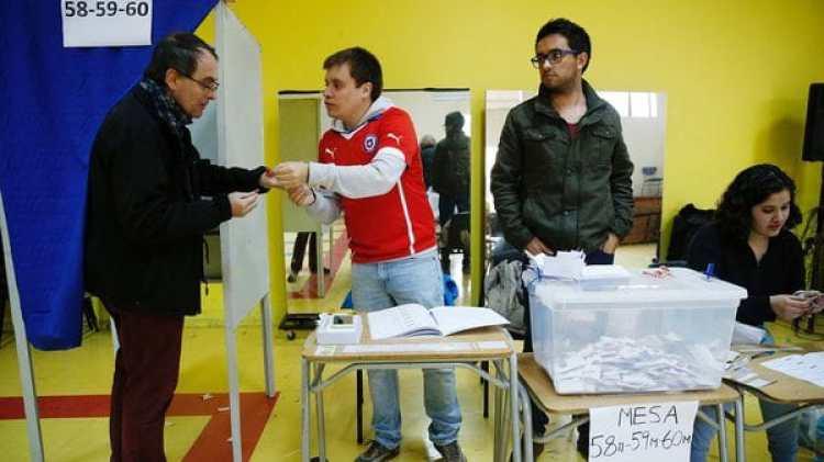 Chile define a los candidatos presidenciales (REUTERS)