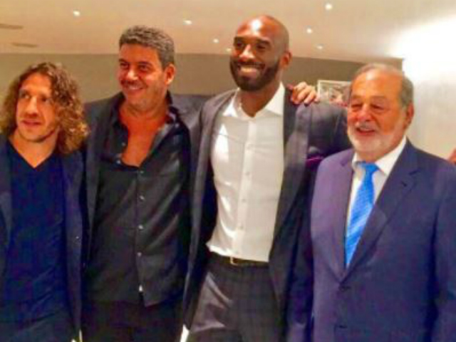 Resultado de imagen de Kobe Bryant analizó la Copa Oro y lanzó recomendación