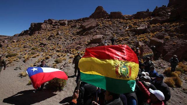 Chile presenta el lunes en La Haya su memoria sobre la disputa del Silala