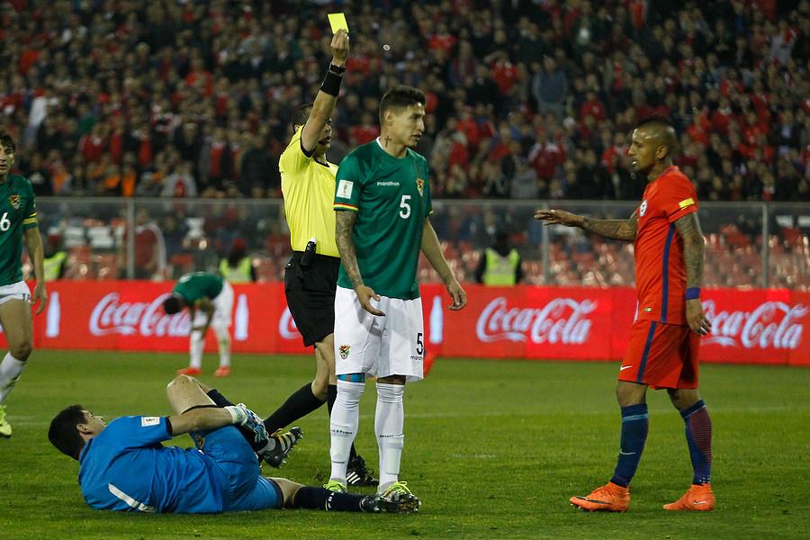 Resultado de imagen de Abogado que revertió castigo de Messi litigará contra Chile por caso Cabrera