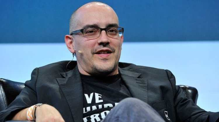 Dave McClure (Getty Images)