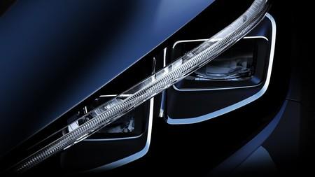 Faro Nissan Leaf
