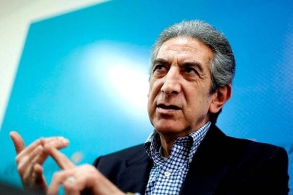 El diputado Jorge Tarud quiere que la reunión sea en Buenos Aires. Foto: Archivo