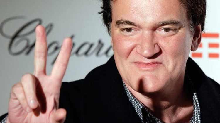 Tarantino está finalizando el guión del largometraje que aún no tiene título y que contará en la producción con los hermanos Harvey y Bob Weinstein, habituales colaboradores del director (AP)