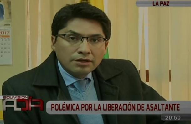 """Polémica por la liberación de """"El Negro"""""""