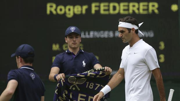 Federer, un merecido campeón