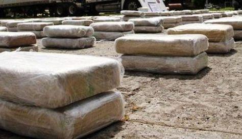 Paquetes de cocaína. Foto: Psico·Salud