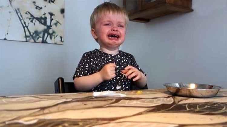 Los niños con deficit de atención suelen tener poca paciencia, se frustran fácilmente, son inquietos y olvidadizos