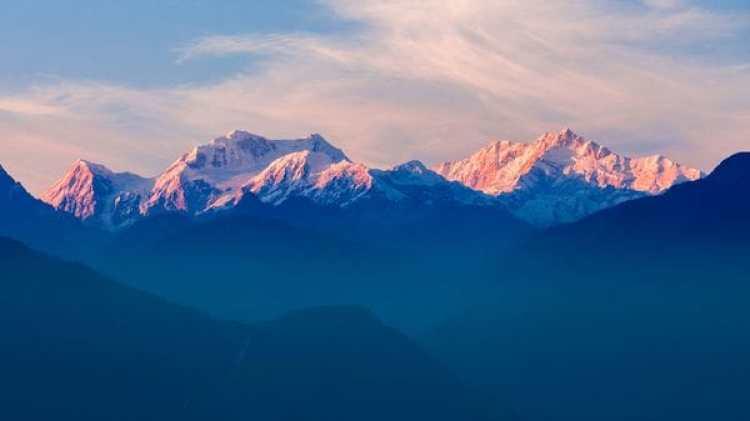 La meseta donde se produce el cara a cara se encuentra en los Himalayas (Istock)
