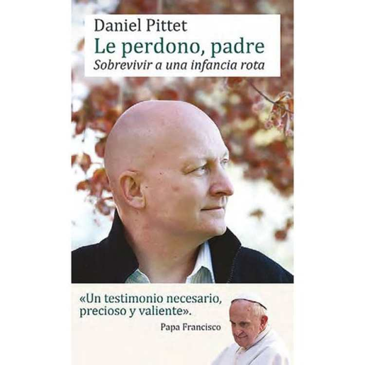 El libro con el prólogo del Santa Padre