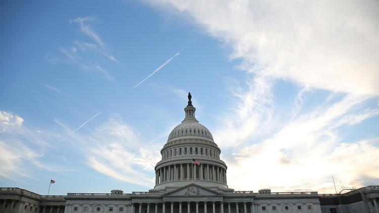 El Senado de EE.UU. vota a favor de las sanciones contra Rusia, Irán y Corea del Norte