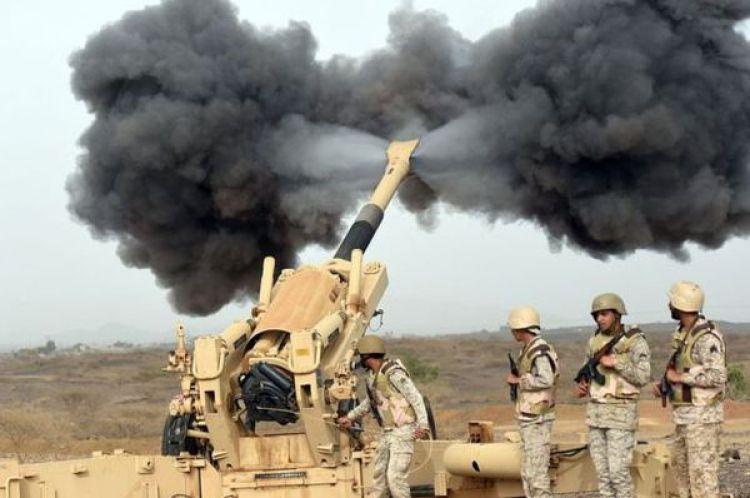 La colación liderada por Arabia Saudí intervino en Yemen en marzo de 2015 (AFP)