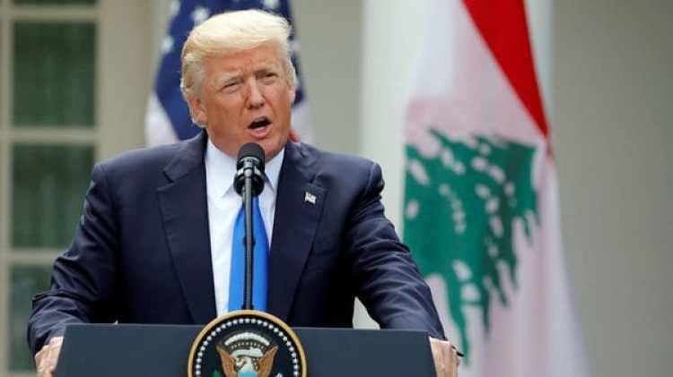 El presidente de Estados Unidos, Donald Trump (Reuters)