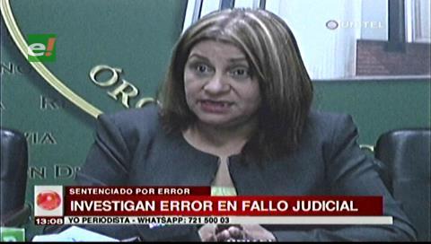 Iniciarán auditoría al proceso en el caso de Reynaldo Ramírez
