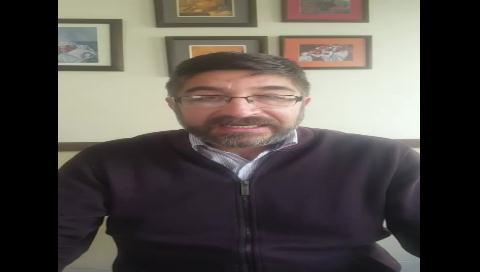 Ricardo Paz niega manipulación de vídeo