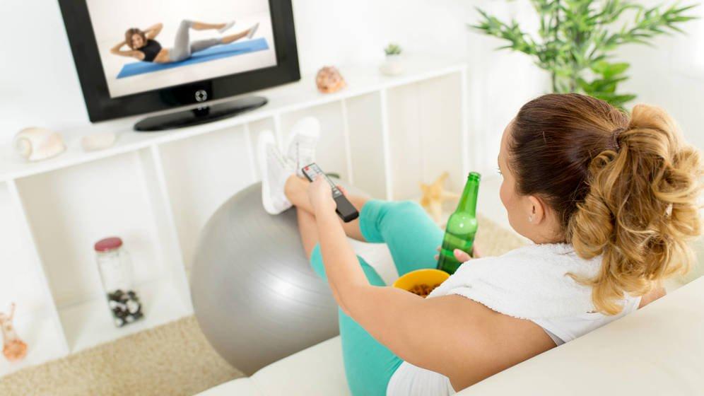 Foto: Ejercicio o no ejercicio, esa es la cuestión. (iStock)
