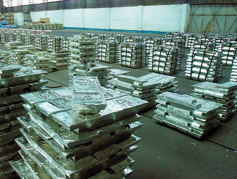 Resultado de imagen de Empresa Metalúrgica Vinto