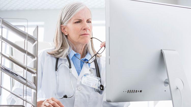 Un gran fallo informático afecta los hospitales de Copenhague
